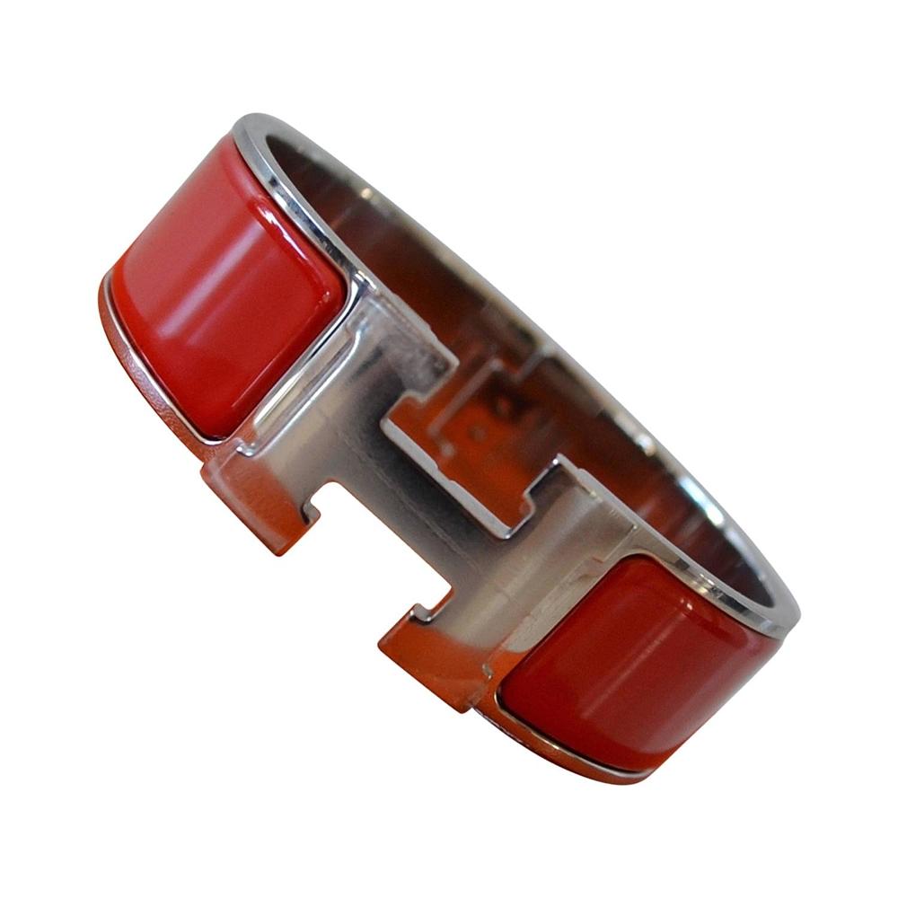 The h place product hermes clic clac bracelet pm - Clic clac 2 personnes ...